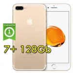 Apple iPhone 7 Plus 128Gb Gold A10 MN5W2LL/A 5.5'  Originale