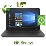 Notebook HP 15-bs001nl Intel Celeron N3060 RAM 4 GB HDD 500 GB 15.6'  Windows 10 Home