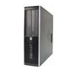 PC HP Compaq 8200 Elite Core i5-2400 3.1GHz 4Gb Ram 500Gb DVD-RW Windows 10 Professional SFF
