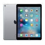 iPad Air 32Gb WiFi 9.7' Retina Bluetooth Webcam SpaceGray MD786TY
