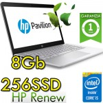 Notebook HP Pavilion 14-bk010nl Core i5-7200U 8Gb 256Gb SSD 14' FHD AG LED Windows 10 Home