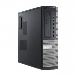 PC Dell Optiplex 7010 DT Core i5-3470 3.2GHz 4Gb 320Gb DVD Windows 10 Professional DESKTOP