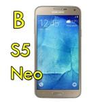 Smartphone Samsung Galaxy S5 Neo SM-G903F 5.1' FHD 16MP 4G 16Gb Oro [Grade B]