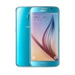 Smartphone Samsung Galaxy S6 SM-G920F 5.1' FHD 4G 64Gb 16MP Blue [Grade B]