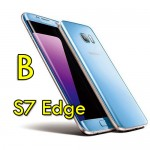 Smartphone Samsung Galaxy S7 Edge SM-G935F 5.5' FHD 4G 32Gb 12MP Blue [Grade B]