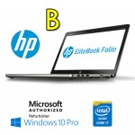 Notebook HP EliteBook Folio 9470M Core i7-3667U 2.0Ghz 4Gb 320Gb 14' HD Windows 10 Professional [GRADE B]