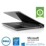 Notebook Dell Latitude E7240 Core i5-4310U 4Gb 128Gb SSD 12.5'  WEBCAM Windows 10 Professional