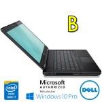 Notebook Dell Latitude E5440 Core i7-4600U 4Gb 256Gb SSD 14.1' Touchscreen DVD WEBCAM Windows 10 Pro [Grade B]