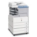 Multifunzione Laser A3 Canon iR3235N, Laser 1200 x 1200 DPI Fotocopiatrice B/N Scanner a Colori 550 fogli