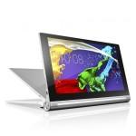 Lenovo Yoga Tablet 2 10 25,6 cm 10.1' 1920 x 1200 Pixel 16GB 3G Android Argento