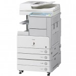 Multifunzione Laser A3 Canon iR C3580 Laser 1200 x 1200 DPI Fotocopiatrice Scanner a Colori 550 fogli