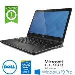 Notebook Dell Latitude E3440 Core i5-4210M 4Gb 320Gb 14.1' GeForce GT 740M 2GB DVD-RW WEBCAM Windows 10 Pro