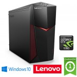 PC Gaming Lenovo Legion Y520T Core i5-7400 3.0GHz 8Gb 2Tb NVIDIA GeForce GTX 1060 Windows 10 Tower