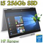 Notebook HP Spectre x360 13-ae019nl Intel Core i5-8250U 8Gb 256Gb 13.3' Windows 10