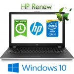 Notebook HP 15-bs125nl Core i7-8550U 8Gb 1Tb 15.6' FHD AMD Radeon 530 4GB Windows 10 Home