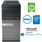 PC Dell Optiplex 3020 MT G3220 3.0GHz 4Gb Ram 500Gb DVDRW Windows 10 Professional TOWER