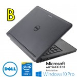 Notebook Dell Latitude 3340 Core i3-4010U 4Gb Ram 500Gb 13.3'  WEBCAM Windows 10 Professional [Grade B]