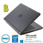 Notebook Dell Latitude 3340 Core i3-4010U 4Gb Ram 500Gb 13.3'  WEBCAM Windows 10 Professional [Grade B]