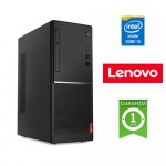 PC Lenovo ThinkCentre V520 Core i3-7100 3.9GHz 4Gb Ram 500GB DVD±RW DOS (Windows 10 Opzionale)