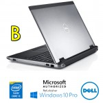 Notebook Dell Vostro 3560 Core i3-2370M 4Gb 320Gb 15.6' DVDRW HDMI WEBCAM Windows 10 Professional [Grade B]