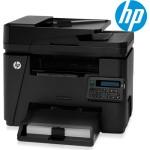 Multifunzione Laser HP M225dn 600x600 dpi 250 fogli Stampa Copia Scanner CF484ABGJ