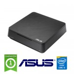 Mini PC Asus VC60 Core i5-3210M 4Gb 500Gb USB3 HDMI Wifi Bluetooth Free DOS
