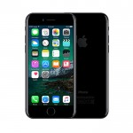 Apple iPhone 7 128Gb Jet Black A10 MN962ZD/A 4.7' Nero Lucido Originale