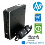 PC HP Compaq 8200 Elite USDT Core i3-2120 3.3GHz 4Gb Ram 120Gb DVDRW Windows 10 Professional