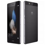 Smartphone Huawei P8 Lite ALE-L21 5' IPS 4G 16Gb 13MP Black
