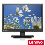 Monitor Lenovo ThinkVision E2054 19.5' LED 1440 x 900 Piatto Nero