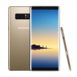 Smartphone Samsung Galaxy Note 8 SM-N950F 6.3' FHD 4G 64Gb 12MP Gold [Grade B]