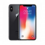 Apple iPhone X 64Gb Space Gray A11 MQAC2QL/A 5.8' Grigio Siderale Originale