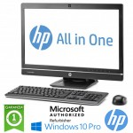 PC All in One HP EliteOne 800 G1 AIO Core i7-4770S 8Gb 256Gb DVD-RW 23' FHD Windows 10 Professional