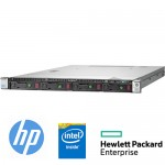 Server HP ProLiant DL320E G8 Intel Pentium G630 2.7GHz 16Gb Ram 1Tb SAS (2) PSU Smart Array B120i