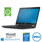 Notebook Dell Latitude E5250 Core i3-4030U 1.9GHz 4Gb 500Gb 12.5' LED WEBCAM Windows 10 Professional