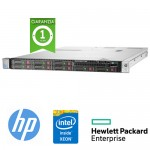 Server HP ProLiant DL360P G8 Xeon Hexa Core E5-2620 2.0GHz 32Gb Ram 600GB 2.5' SAS (2) PSU Smart Array P420i
