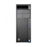 Workstation HP Z440 Xeon HEXA Core E5-1650 v3 3.3GHz 16Gb 256Gb SSD QUADRO K4200 4Gb Windows 10 Pro