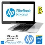 Notebook HP EliteBook Revolve 810 G1 Core i7-3687U 8Gb 256Gb SSD 11.6' Windows 10 Professional [Grade B]