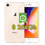 Apple iPhone 8 256Gb Gold A11 MQ6G2ZD/A 4.7' Oro Originale iOS 12