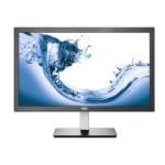 MONITOR AOC LCD LED 22 POLLICI WIDE I2276VWM 1920x1080 16:9 BLACK VGA HDMI VESA