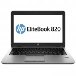 Notebook HP EliteBook 820 G2 Core i5-5300U 8Gb 256Gb SSD 12.5' HD AG LED Windows 10 Professional Leggero