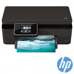 Multifunzione a Colori HP Photosmart 6520 CX017B A4 12ppm Stampa Copia Scanner Wi-Fi