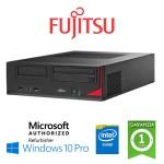 Fujitsu ESPRIMO E420 SFF Intel Pentium G3220 3.0GHz 4Gb 500Gb DVD-RW Windows 10 Professional