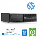 PC HP MultiSeat ms6200 SFF Core i5-2400 3.10GHz 4Gb 500Gb DVD-RW Windows 10 Professional