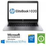 Notebook HP EliteBook Folio 1020 G1 M-5Y71 8Gb 256Gb SSD 12.5' Windows 10 Professional