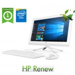 PC HP All in One 22-C0012NL P-J5005 1.5GHZ 8Gb 1Tb 21.5' FHD LED Windows 10 HOME