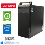 PC Lenovo Thinkcentre Edge 71 Pentium G630 4Gb 250Gb DVD-RW Windows 10 Professional Tower