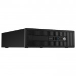 PC HP EliteDesk 800 G1 SFF Core i7-4770 3.4GHz 8Gb 500Gb DVD Windows 10 Professional