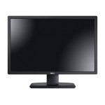 Monitor 22 Pollici DELL Professional P2212H 1920x1080 VGA DVI USB Full HD PIVOT Black