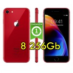 Apple iPhone 8 256Gb Red A11 MQ6G2ZD/A 4.7' Rosso Originale iOS 12